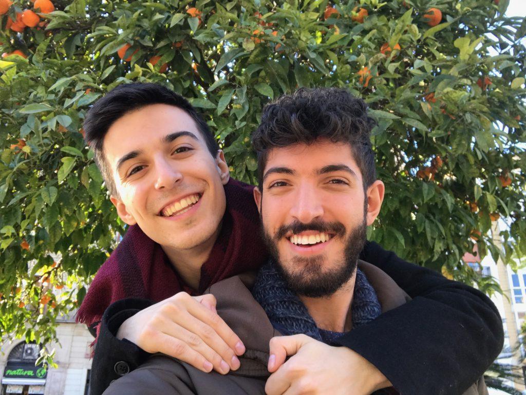 Travel Blog - Spain