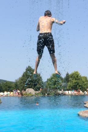 Weekly Photo Challenge: Summer Lovin'