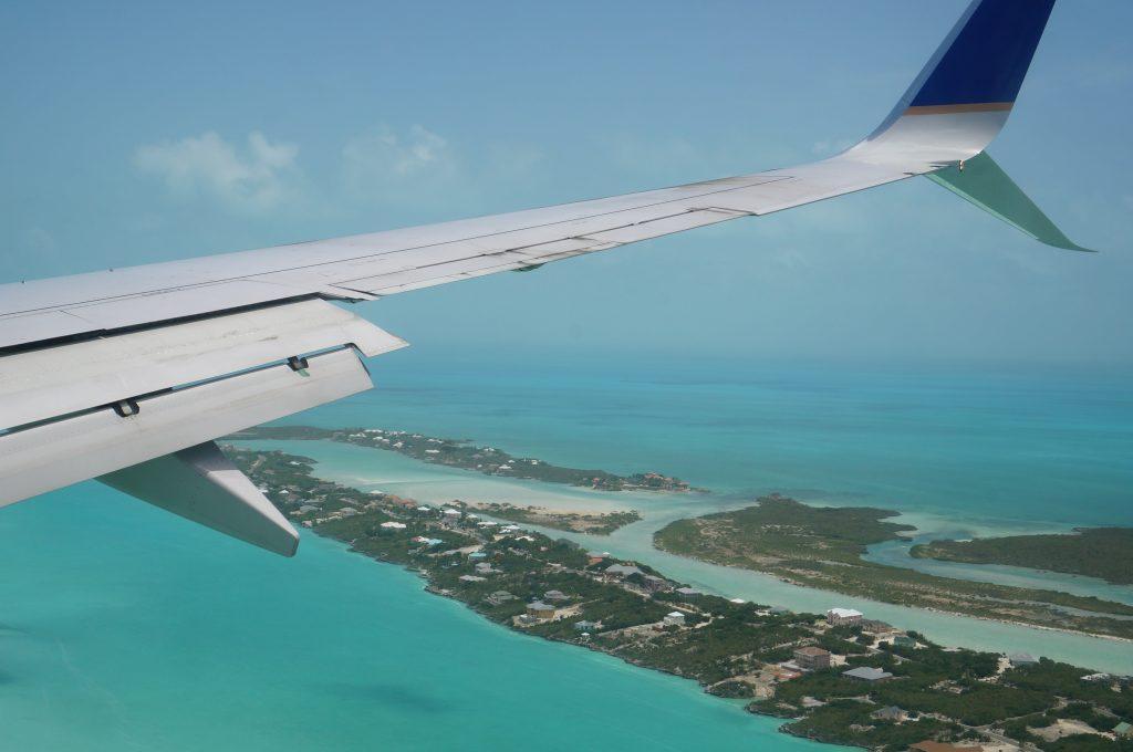 Travel Blog - Turks & Caicos