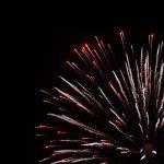 Firework Corner