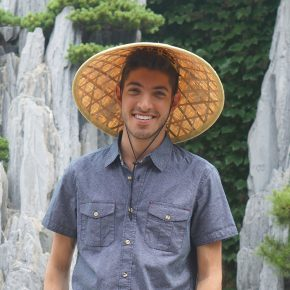 Blog Posts from My China Trip