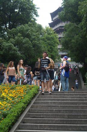To Wuzhen, Hangzhou, and Beyond