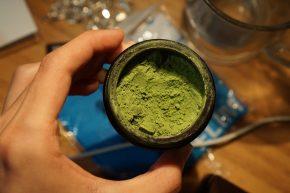 """""""Moonlit Matcha"""" Green Tea Review"""