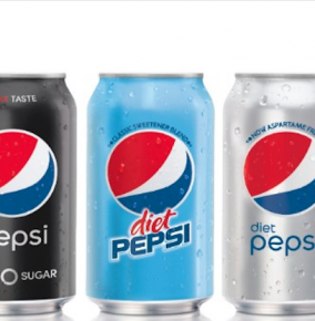 "Pepsi Reintroduces Controversial ""Aspartame"" To Diet Soda After Sales Drop"