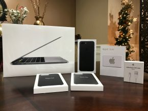 Apple's $240.00 Apology Gift From Black Friday