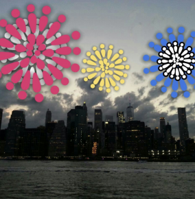 How We Messed Up Watching the NYC 4th of July Fireworks