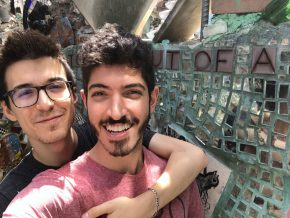 Road Tripping to Philadelphia's Gayborhood