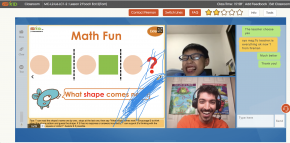 Signing a Contract To Work Remotely with VIPKID