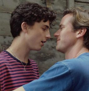 """Call Me By Your Name"" Is A Film About My Life"