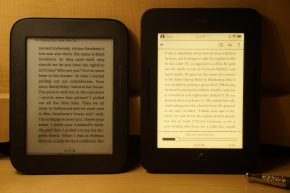 Barnes & Noble Released The Nook I Always Wanted!