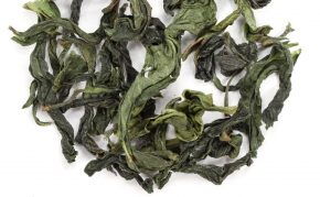 Tea From Taiwan: Formosa Pouchong Oolong