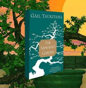 What I Learned From Reading The Samurai's Garden