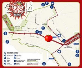 The Story of How I Discovered My Destiny To Attend The La Tomatina Festival In Buñol!