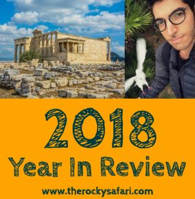 The Rocky Safari 2018 Year-in-Review