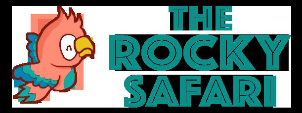 The Rocky Safari