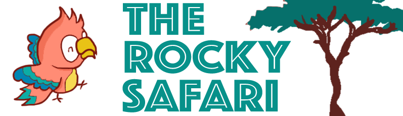 The Rocky Safari