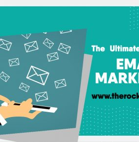 The Ultimate Guide to Email Marketing for Bloggers