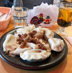 10 Foods & Drinks You Must Taste While in Poland