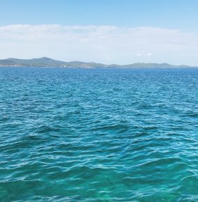 Revisiting Brighter Times… My Month in Zadar, Croatia
